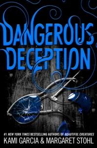 Dangerous Deception Cover