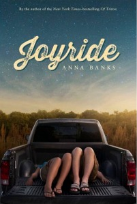 Joyride Cover