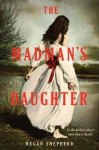 The Madman's Daughter Cover