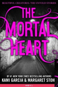 The Mortal Heart Cover