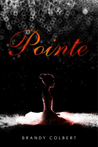 Pointe Cover