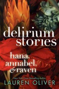 Delirium Novellas Cover