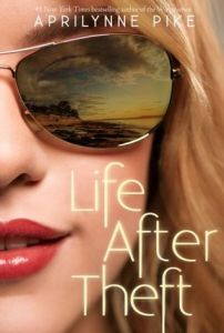 Life After Theft Cover