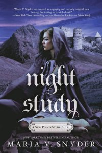 Night Study Cover