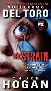 The Strain Cover