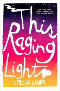 This Raging Light Cover