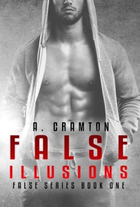 False Illusions Cover