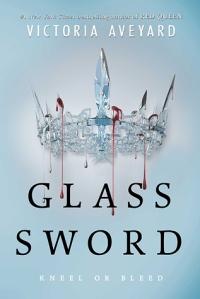 Glass Sword Cover