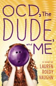 OCD, The Dude And Me Cover