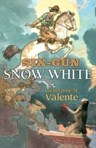 Six-Gun Snow White Cover
