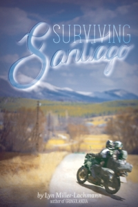 Surviving Santiago Cover