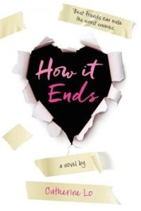 How It Ends Cover