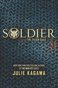 Soldier Cover