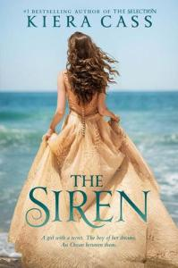 The Siren Cover
