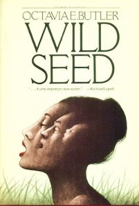 Wild Seed Cover