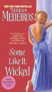 Some Like It Wicked Cover