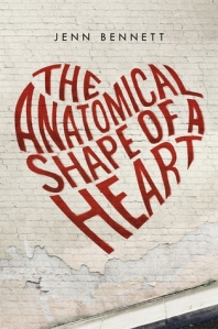 The Anatomical Shape Of A Heart Cover