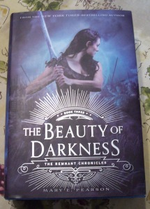 Book Signing- The Beauty Of Darkness