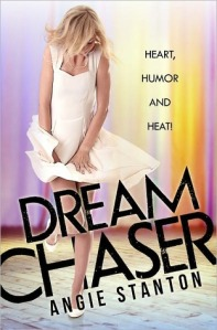 Dream Chaser Cover