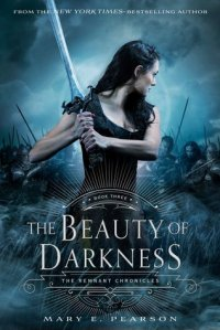 The Beauty Of Darkness Cover